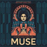 Muse - Brittany Cavallaro