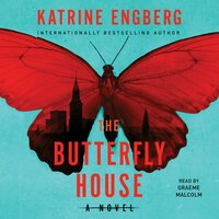 The Butterfly House - Katrine Engberg