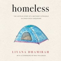 Homeless - Liyana Dhamirah