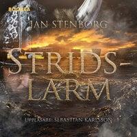 Stridslarm - Jan Stenborg