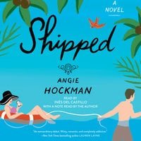Shipped - Angie Hockman