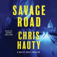 Savage Road - Chris Hauty