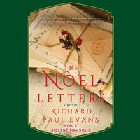Noel Letters - Richard Paul Evans