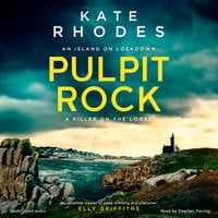 Pulpit Rock - Kate Rhodes