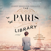 The Paris Library - Janet Skeslien Charles