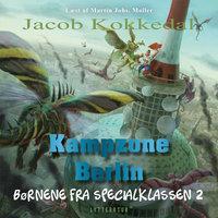 Kampzone Berlin - Jacob Kokkedal