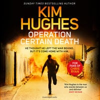 Operation Certain Death - Kim Hughes