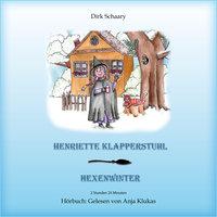 Henriette Klapperstuhl - Dirk Schaary
