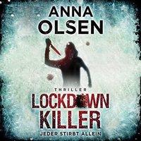 Lockdownkiller - Anna Olsen