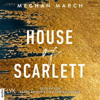 House of Scarlett - Legend Trilogie, Teil 2 - Meghan March