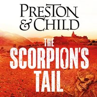 The Scorpion's Tail - Douglas Preston, Lincoln Child