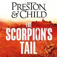 The Scorpion's Tail - Douglas Preston, Lincoln Child