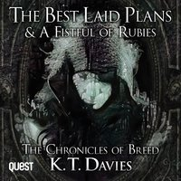 Best Laid Plans and A Fistful of Rubies - K.T. Davies
