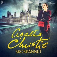 Skospännet - Agatha Christie