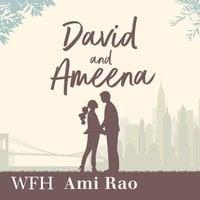 David and Ameena - Ami Rao