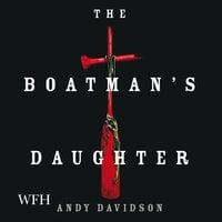 The Boatman's Daughter - Andy Davidson