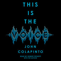 This is the Voice - John Colapinto