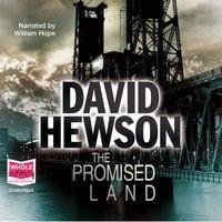 The Promised Land - David Hewson