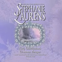 Lady Osbaldestone's Christmas Intrigue - Stephanie Laurens
