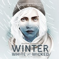Winter, White and Wicked - Shannon Dittemore