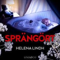Sprängört - Helena Lindh