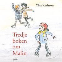 Tredje boken om Malin - Ylva Karlsson