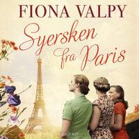 Syersken fra Paris - Fiona Valpy