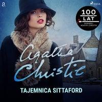 Tajemnica Sittaford - Agatha Christie