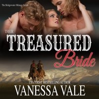 Their Treasured Bride - Vanessa Vale
