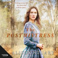 The Postmistress - Alison Stuart