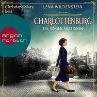 Charlottenburg - Die jungen Ärztinnen - Lena Wildenstein