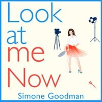 Look At Me Now - Simone Goodman
