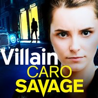 Villain - Caro Savage