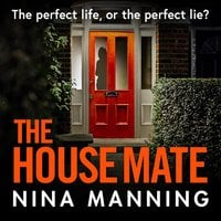 The House Mate - Nina Manning