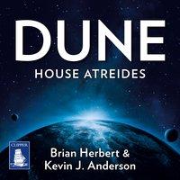 Dune: House Atreides - Brian Herbert, Kevin J. Anderson