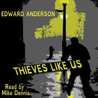 Thieves Like Us - Edward Anderson