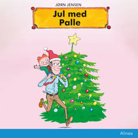 Jul med Palle - Jørn Jensen