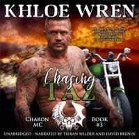 Chasing Taz - Khloe Wren