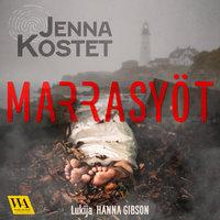 Marrasyöt - Jenna Kostet