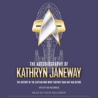 The Autobiography of Kathryn Janeway - Una McCormack