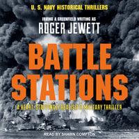 Battle Stations - Roger Jewett