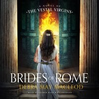 Brides of Rome - Debra May Macleod