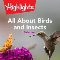 All About Birds and Insects Collection - Highlights for Children, Valerie Houston
