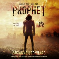 Prophet: A Post-Apocalyptic Thriller - Suzanne Leonhard