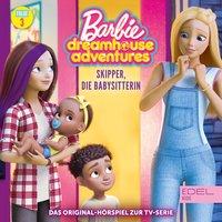Barbie Dreamhouse Adventures - Skipper, die Babysitterin / DJ Daisy - Thomas Karallus