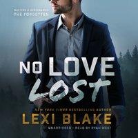 No Love Lost - Lexi Blake