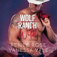 Wild - Vanessa Vale, Renee Rose