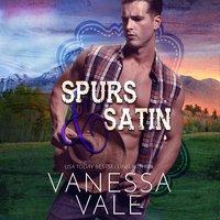 Spurs & Satin - Vanessa Vale