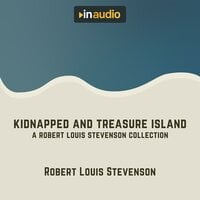 Kidnapped and Treasure Island - Robert Louis Stevenson