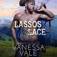 Lassos & Lace - Vanessa Vale